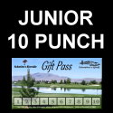 Riverside/Bluff Junior Punch Pass